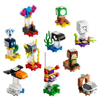 LEGO樂高 角色包 3 71394 - 隨機發貨