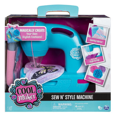 Cool Maker 神奇縫製小機 (新版)