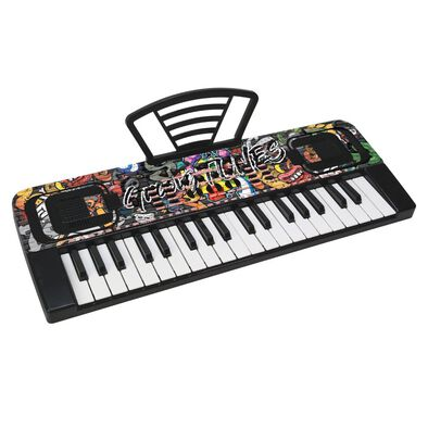 Groovy Tunes 37鍵電子鍵盤