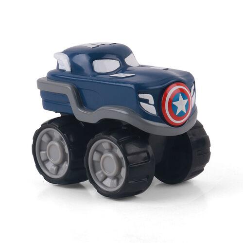 Marvel漫威 超級英雄車仔 - 隨機發貨