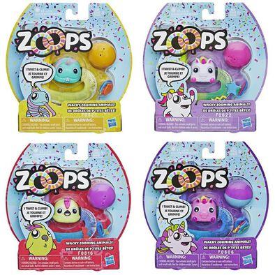 Zoops妙妙手環 隨機發貨