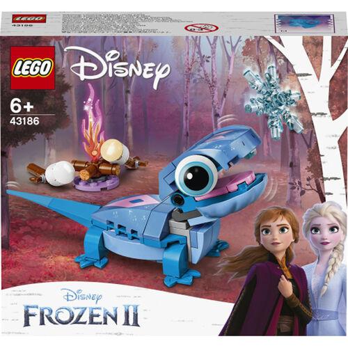 LEGO樂高迪士尼公主系列 「火靈」布魯尼 - 43186