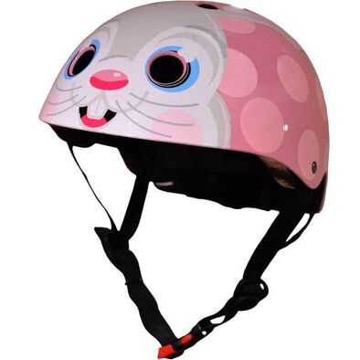 Kiddimoto 兔子頭盔 細碼