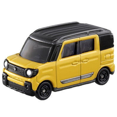 Tomica Bx075 Suzuki Spacia Gear