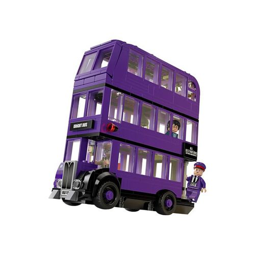 LEGO樂高哈利波特系列 LEGO Harry Potter The Knight Bus 75957