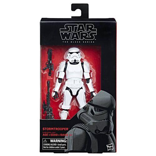 "Star Wars星球大戰 Black Series 6""造型公仔系列 隨機發貨"