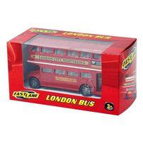 "Fast Lane極速快線 5""倫敦巴士"