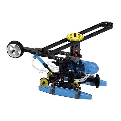 Gigo 科技積木 創客工程—物理機械組