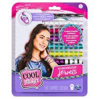 Cool Maker Kumi Cools 幸運手環編織機 (補充裝) - 隨機發貨