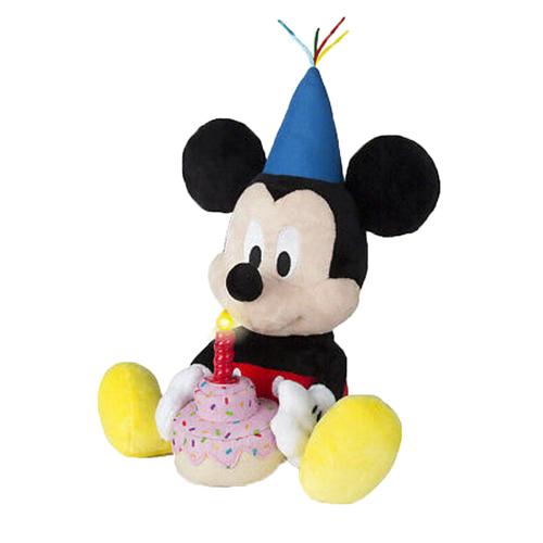 Disney迪士尼生日公仔-米奇
