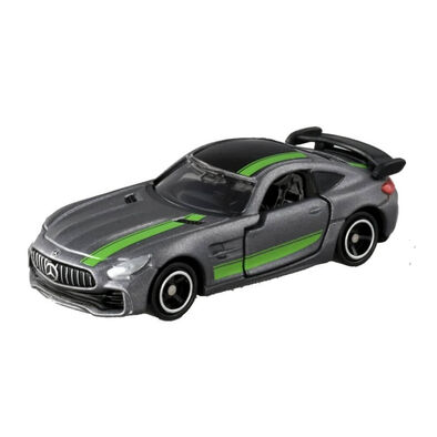 Tomica多美 賓士 Amg Gt R Pro Design Version (玩具反斗城獨家限定車) 獨家發貨