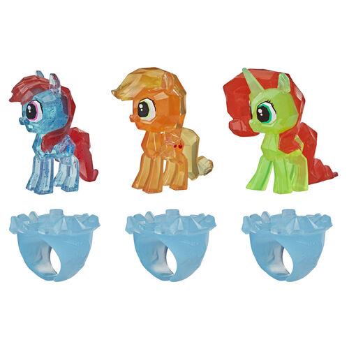 My Little Pony小馬寶莉神秘戒指系列
