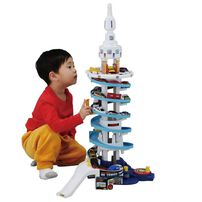 Tomica World-Dx Tomica Tower