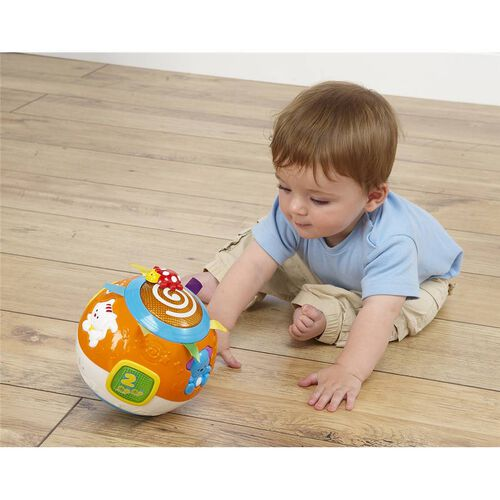 Vtech Bright Light Ball