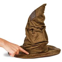 哈利波特魔法世界 霍格華茲的分類帽