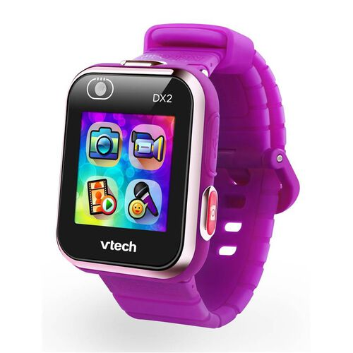 Vtech Kidizoom Smartwatch Dx2 (Purple)