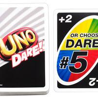 Mattel Games美泰兒遊戲 Uno大冒險