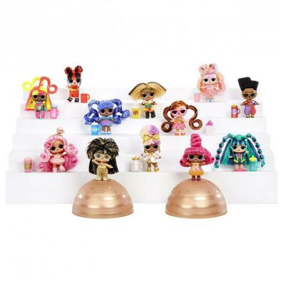 L.O.L. Surprise! Hairvibes Tots - Assorted