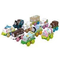 Thomas & Friends湯瑪士小火車迷你系列10件裝