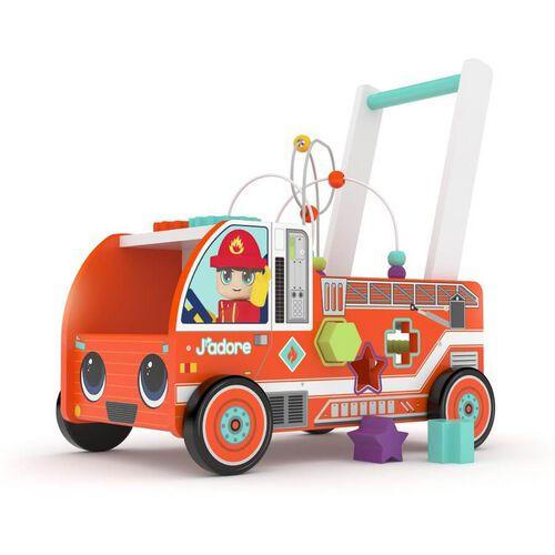 J'Adore 消防推車