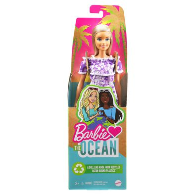 Barbie芭比 愛海洋娃娃