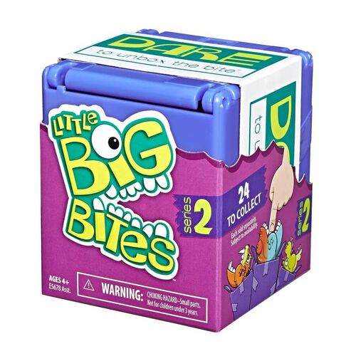 Furreal Little Big Bites Toy Series 1