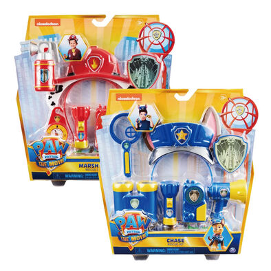 Paw Patrol The Movie Role Play - Assorted