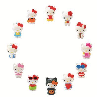 Zaini Hello Kitty Tripack