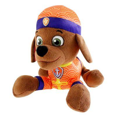 Paw Patrol Year Of The Dog Soft Toy Zuma