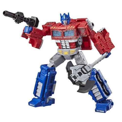 Transformers變形金剛斯比頓之戰航行家級 隨機發貨