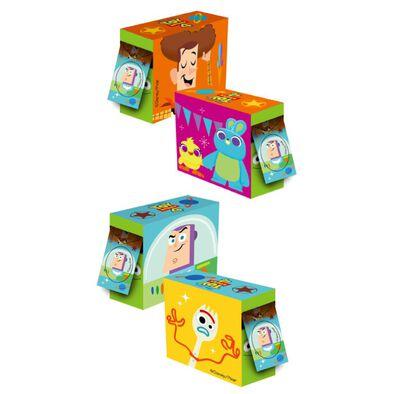 Toy Story反斗奇兵4 盒裝貼紙 - 隨機發貨