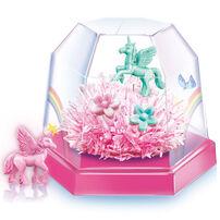 4M 獨角獸水晶花園