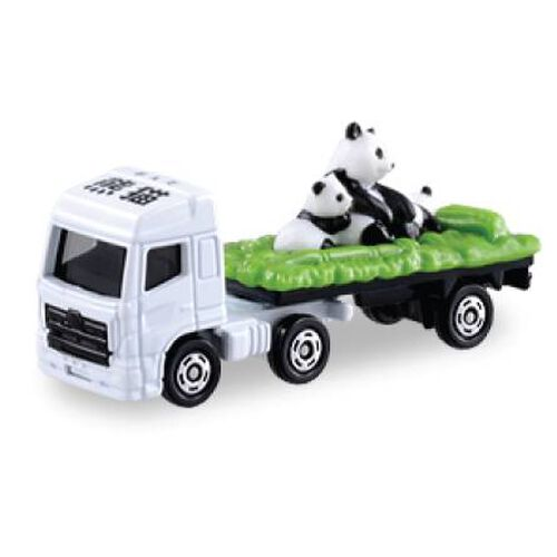Tomica No. 3 Panda Car