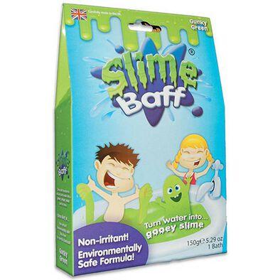 Zimpli Kids Slime Baff鬼口水泥漿浴