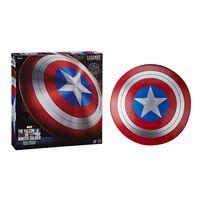 Marvel漫威傳奇系列 美國隊長盾牌