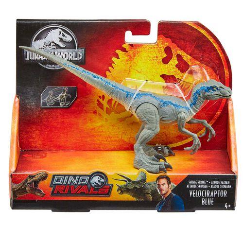 Jurassic World侏羅紀世界 基本恐龍系列