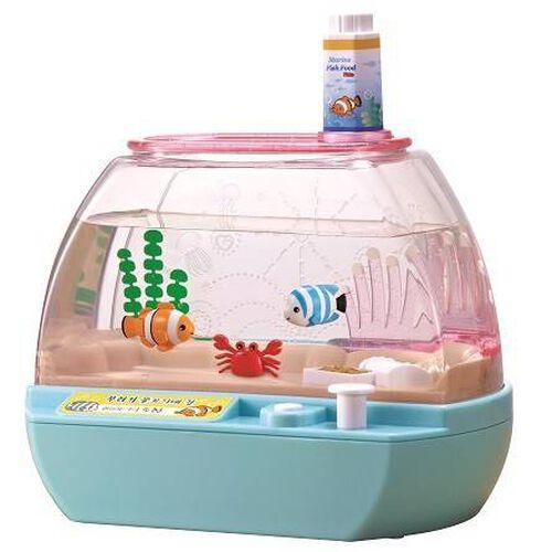 Mimi World Swimming Fish