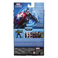 Avengers Marvel Legends 電視遊戲人物系列 - 隨機發貨