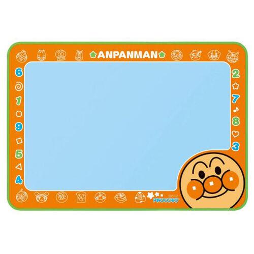 Anpanman麵包超人水性畫板