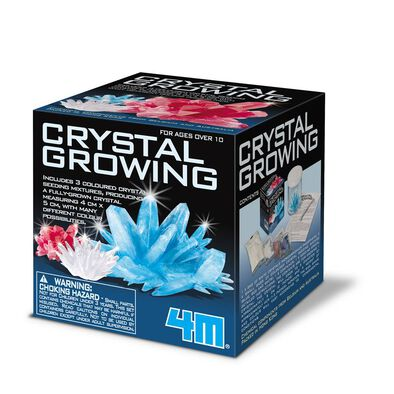 4M 神奇水晶