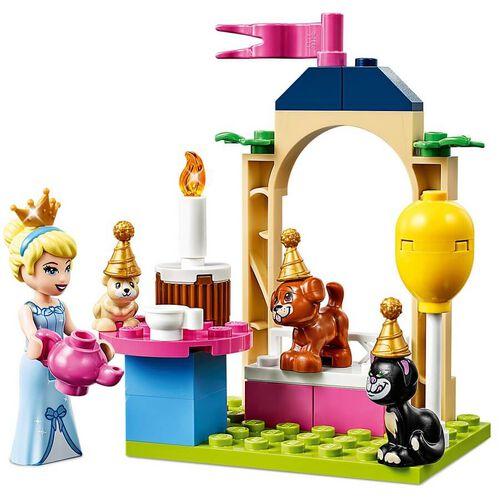 LEGO樂高廸士尼系列 灰姑娘的城堡歡慶 43178