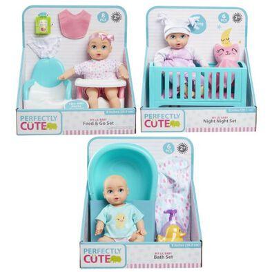 Perfectly Cute 玩具套裝 - 隨機發貨
