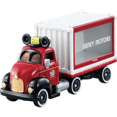 Tomica多美 廸士尼車仔夢幻米奇貨櫃車