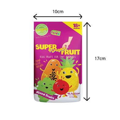 Superfood Lab超級食品工房 維C+雜果粒粒40克