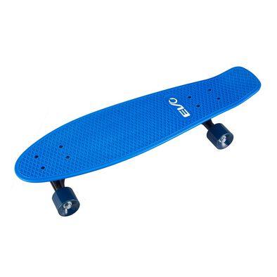 """Evo 27"""" PP 滑板 - 藍色"""