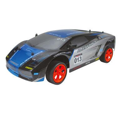 Speed City極速都市無線電外星人賽車