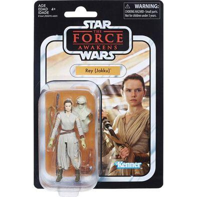 Star Wars星球大戰復刻系列 3.75吋人偶 - 隨機發貨