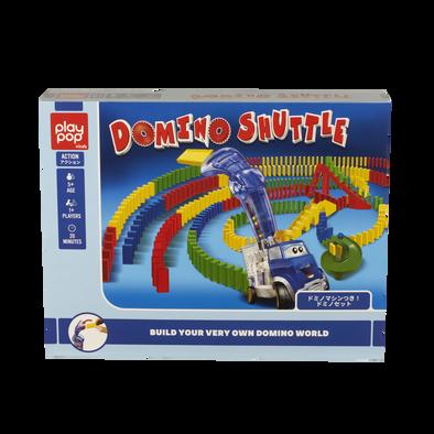 Play Pop Domino Shuttle