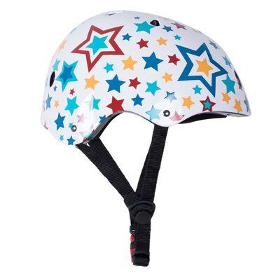 Kiddimoto 星星造型頭盔