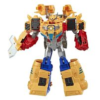 Transformers變形金剛賽博斯宇宙系列 斯比頓傳奇 方舟柯柏文玩具